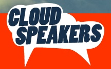 cloud speakers