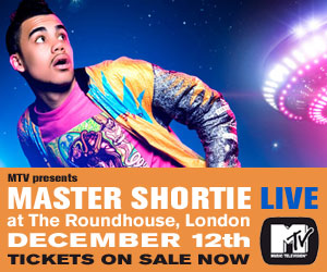 Master Shortie Live At The Roundhouse, London