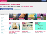 Today's top blogs on Hellocotton !